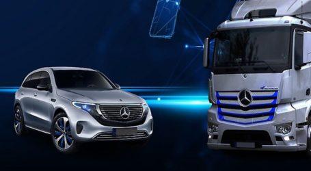 Αυξήθηκαν τα κέρδη της Daimler AG το 2020