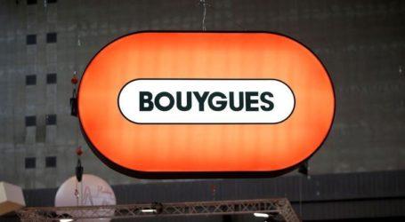 Μειώθηκαν κέρδη και πωλήσεις το 2020 για την Bouygues