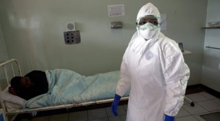 Περισσότερα από 11.000 εμβόλια κατά του Έμπολα αναμένεται να φτάσουν στη Γουινέα το Σαββατοκύριακο