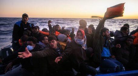 Μειώθηκαν σχεδόν κατά το ένα τρίτο οι αιτήσεις για χορήγηση ασύλου λόγω της πανδημίας