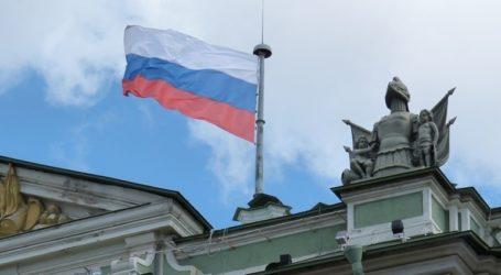 Η Ρωσία απέλασε Εσθονό διπλωμάτη σε αντίποινα για την απέλαση Ρώσου διπλωμάτη