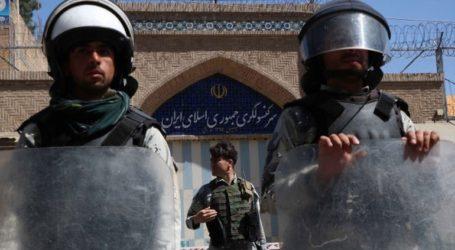 Δύο υπήκοοι ευρωπαϊκών χωρών συνελήφθησαν στο Ιράν