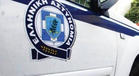 Τέσσερις συλλήψεις για διακίνηση ναρκωτικών ουσιών