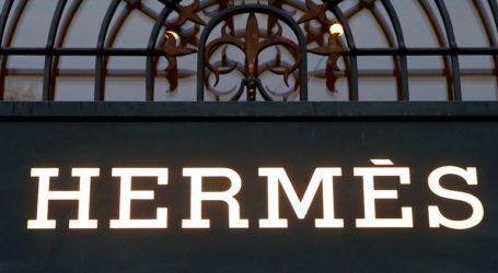 Μειώθηκαν τα καθαρά κέρδη της Hermes το 2020