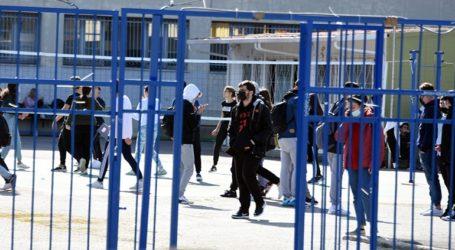 Νέα φάρσα για βόμβα σε σχολείο της Θεσσαλονίκης
