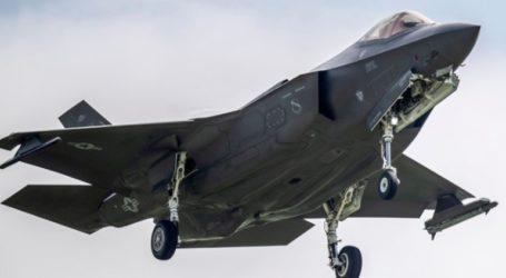 Η Άγκυρα προσέλαβε εταιρεία λόμπι για να επιστρέψει στο πρόγραμμα του μαχητικού F-35