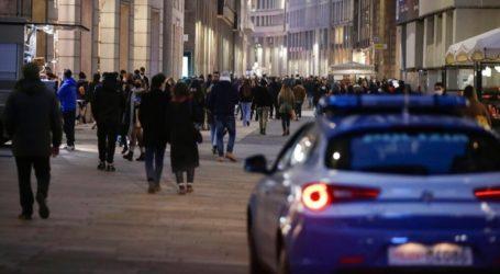 Ιταλία: 15.479 κρούσματα και 353 θάνατοι σε 24 ώρες