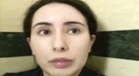 Το Ντουμπάι διαβεβαιώνει πως η πριγκίπισσα Λατίφα «λαμβάνει φροντίδα στο σπίτι της»
