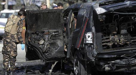 Τουλάχιστον πέντε νεκροί σε τρεις διαδοχικές εκρήξεις στην Καμπούλ
