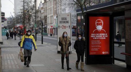 Μεγάλη Βρετανία: 10.406 νέα κρούσματα κορωνοϊού