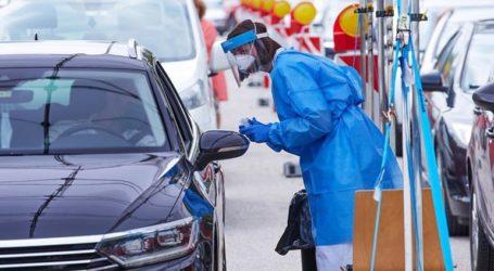 Ο υπουργός Υγείας της Αυστρίας καλεί τον κόσμο να κάνει χρήση της ευρείας προσφοράς σε τεστ