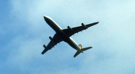Παρατείνονται έως 8 Μαρτίου οι αεροπορικές οδηγίες για τις πτήσεις εξωτερικού