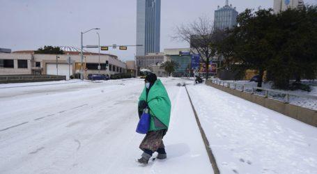Σαρώνουν οι υπέρογκοι λογαριασμοί ηλεκτρικής ενέργειας στο Τέξας, μετά το κύμα ψύχους