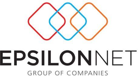 Αυξήθηκαν κατά 133% τα καθαρά κέρδη του ομίλου EPSILON NET το 2020