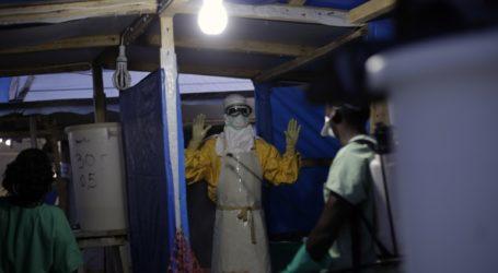 Έφθασαν στη Γουινέα περισσότερα από 11.000 εμβόλια για τον Έμπολα