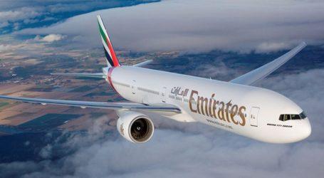 Emirates: Επανεκκίνηση της καθημερινής απευθείας πτήσης Αθήνα