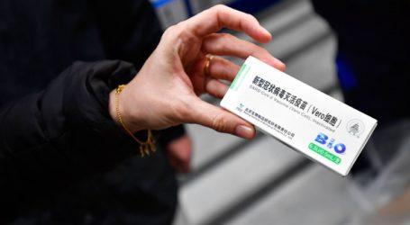 Η Ουγγαρία είναι η πρώτη χώρα της ΕΕ που θα λάβει το εμβόλιο της κινεζικής Sinopharm