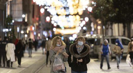 Μέχρι τις 15 Μαρτίου παρατείνεται η νυχτερινή απαγόρευση κυκλοφορίας
