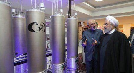 «Βαθιά ανησυχία» για ύπαρξη πυρηνικού υλικού σε αδήλωτη ιρανική τοποθεσία