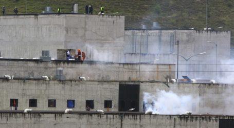 Τουλάχιστον 62 νεκροί κρατούμενοι σε εξεγέρσεις σε τρεις φυλακές