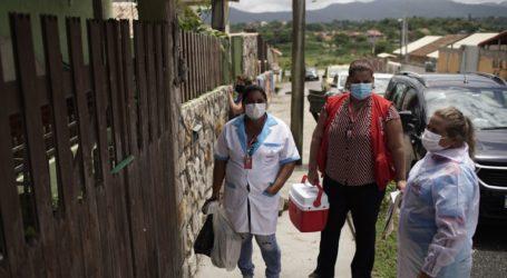 Ξεπέρασαν τους 248.000 οι νεκροί στη Βραζιλία