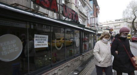 75 θάνατοι και 9.107 νέα κρούσματα στην Τουρκία