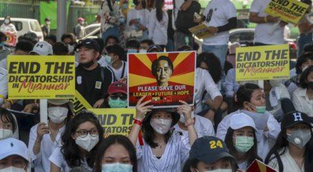 Ακυρώνεται επίσκεψη της ΥΠΕΞ της Ινδονησίας στη Μιανμάρ