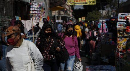 1.273 θάνατοι το τελευταίο 24ωρο στο Μεξικό