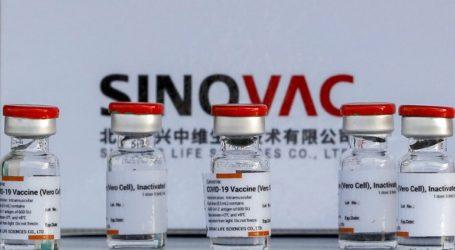 Η Δομινικανή Δημοκρατία παρέλαβε 768.000 δόσεις εμβολίου από την Κίνα