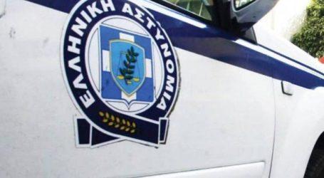 Συναγερμός για κλοπή όπλου αστυνομικού