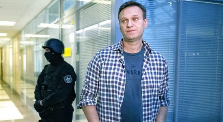 """Η Διεθνής Αμνηστία δεν θεωρεί πλέον τον Ναβάλνι """"κρατούμενο συνείδησης"""""""