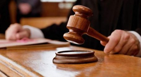 Φυλάκιση 9 μηνών σε γιατρό που είχε αναρτήσει αντισημιτική επιγραφή στο ιατρείο του