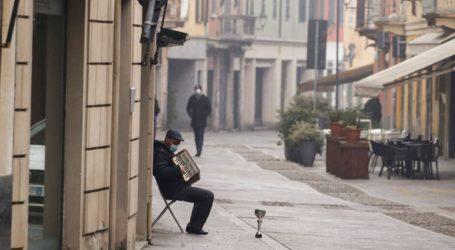 Ιταλία: Αυξάνονται τα κρούσματα – Αναμένονται νέα μέτρα και για το Πάσχα των Καθολικών