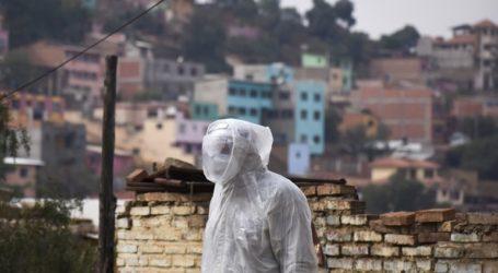 22 θάνατοι και 2.554 νέα κρούσματα στη Χιλή