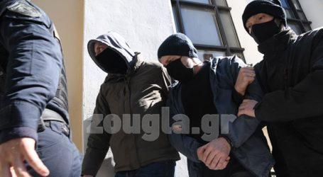 Σήμερα στις 14.30 η απολογία του Δημήτρη Λιγνάδη