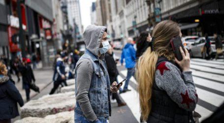 Μία νέα παραλλαγή του κορωνοϊού εξαπλώνεται συνεχώς στη Νέα Υόρκη