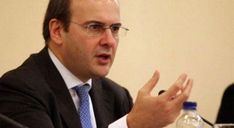 Προβλήματα και στρεβλώσεις στην ιδιωτική ασφάλιση παραδέχεται ο Κ. Χατζηδάκης