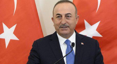 Η Τουρκία καταδικάζει την «απόπειρα πραξικοπήματος» στην Αρμενία