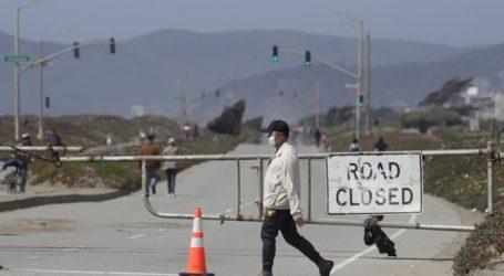 Στην Καλιφόρνια, οι θάνατοι εξαιτίας της COVID-19 ξεπέρασαν τους 50.000