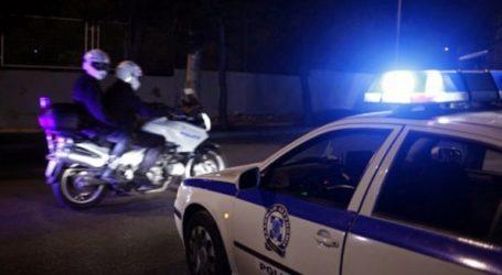 Νύχτα πυροβολισμών στο Ζεφύρι – Τρεις συλλήψεις από την αστυνομία