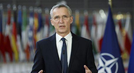 Για το ΝΑΤΟ το βασικό ήταν να μην μετατραπεί η υγειονομική κρίση σε κρίση της ασφάλειας
