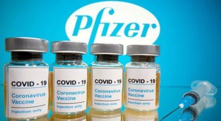 Το εμβόλιο των Pfizer-ΒιοΝΤech μειώνει τη μετάδοση έπειτα από μία δόση