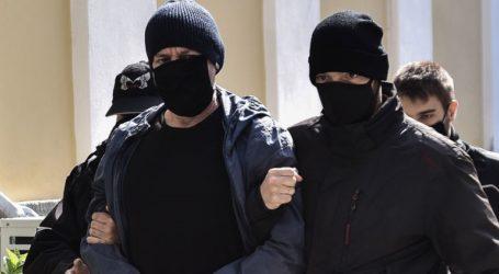 Έφτασε στις φυλακές της Τρίπολης ο Δημήτρης Λιγνάδης