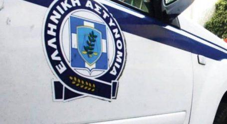 Επίθεση με μολότοφ στο δημαρχείο Μοσχάτου