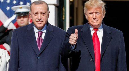 Ερντογάν και Τραμπ πίσω από το σκάνδαλο της τράπεζας Halkbank;
