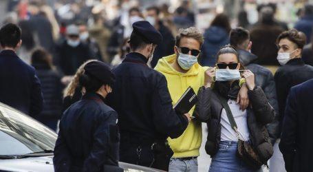 Αυξάνονται τα περιοριστικά μέτρα σε πολλές περιοχές της Ιταλίας
