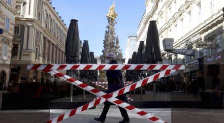 Να μη χαλαρώσουν τα περιοριστικά μέτρα, προειδοποιεί η αρχηγός των Σοσιαλδημοκρατών