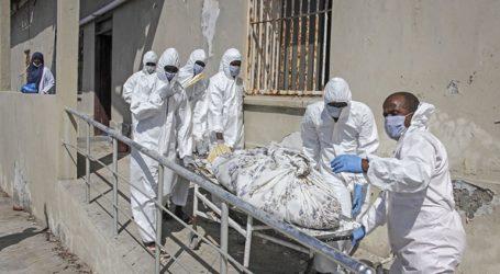 Το Ιράν ξεπέρασε το φράγμα των 60.000 νεκρών λόγω κορωνοϊού