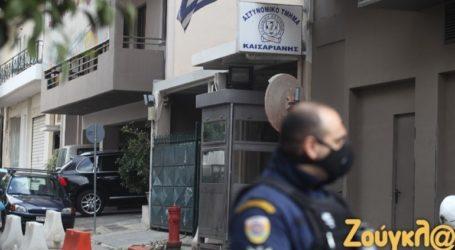 Έκτακτα μέτρα της ΕΛ.ΑΣ. έπειτα από τις επιθέσεις σε αστυνομικά τμήματα