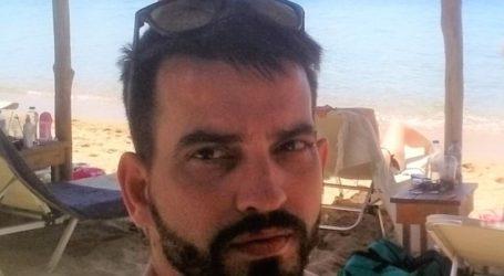 Σκοτώθηκε επιχειρηματίας της Σκιάθου